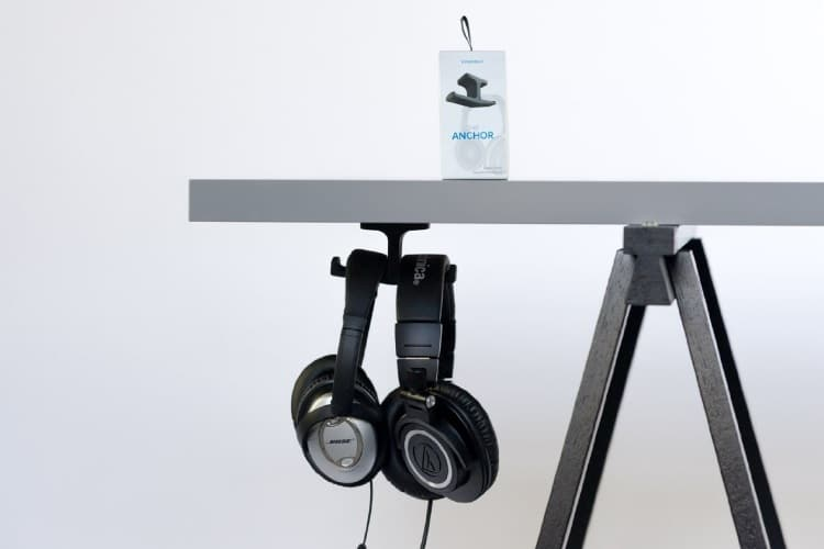 anchor best headphone stand
