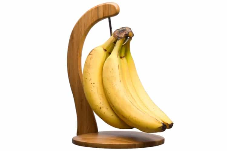 spectrum 42978 metal banana holder headphone stand