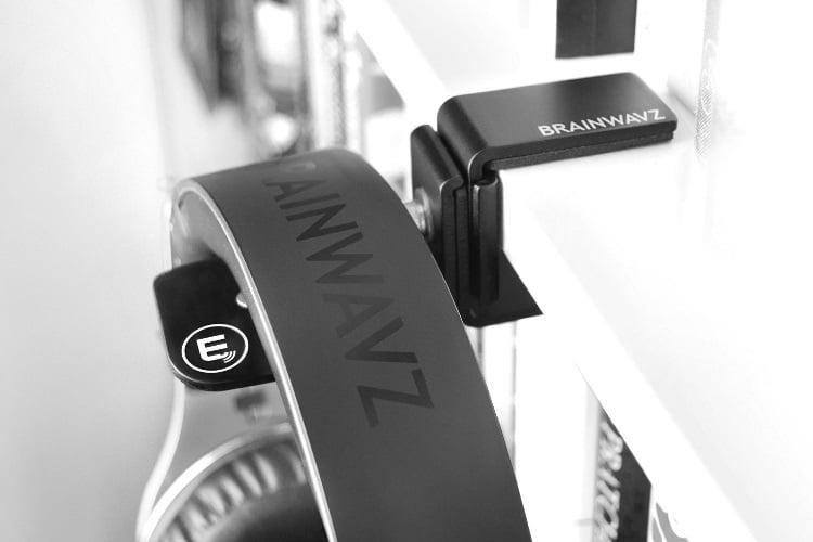 brainwavz hengja the headphone best desk hangar