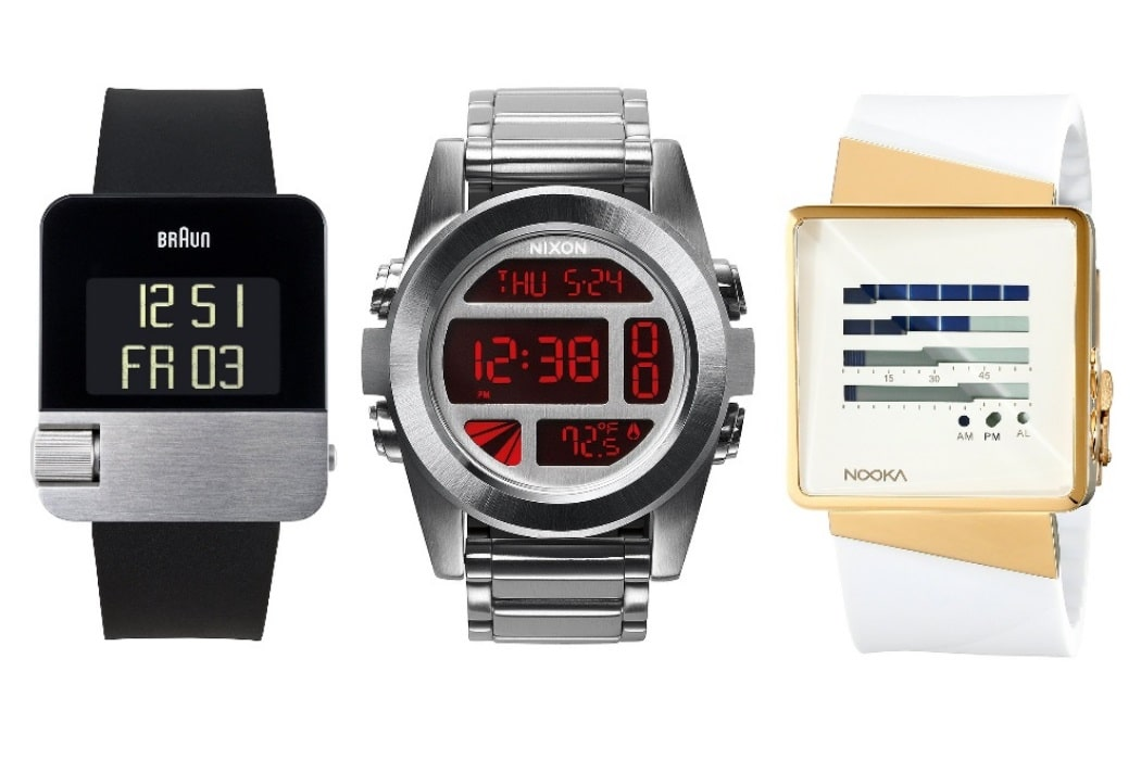 16 daring digital watches top tuesday 14 of many