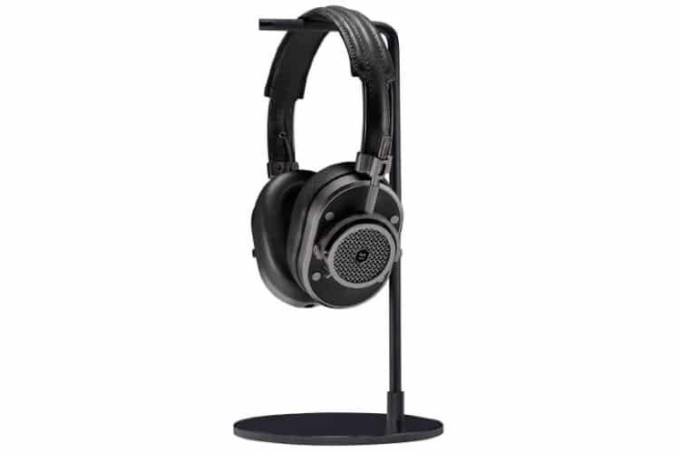 master and dynamic best headphone stand