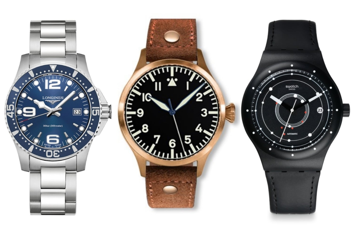 new best watches collection