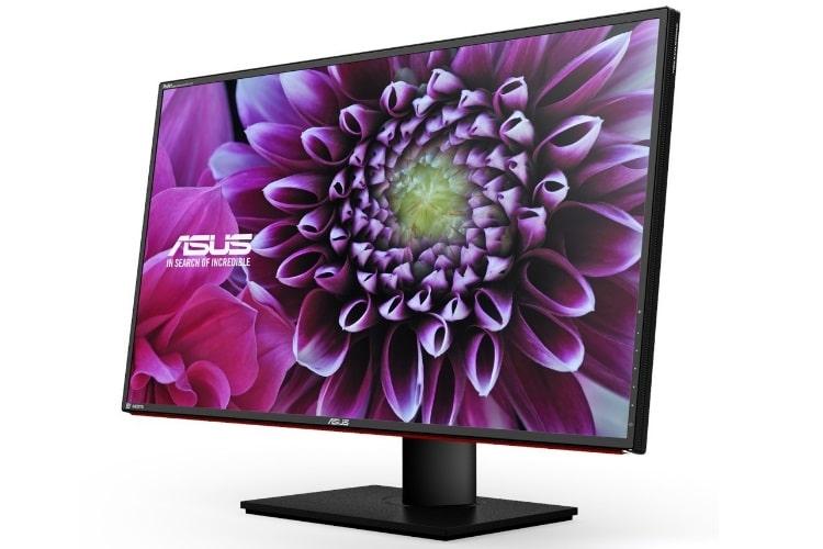 ASUS Ergonomic Back-lit LED Monitor PA328Q MKBHD