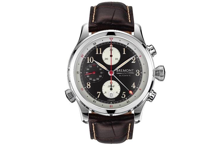 bremont dh88 chronometer