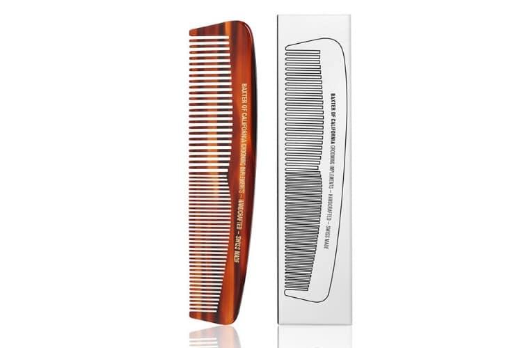 baxter mens pocket combs for men
