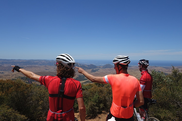 How to plan a cycling holiday 4
