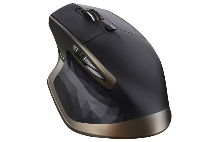 Logitech MX Master Wireless Mouse MKBHD