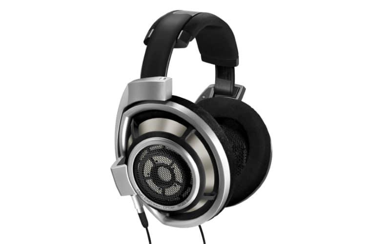 Sennheiser HD 800 Reference Dynamic Headphone MKBHD