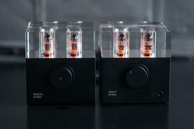 Woo Audio WA7 Fireflies Amp MKBHD