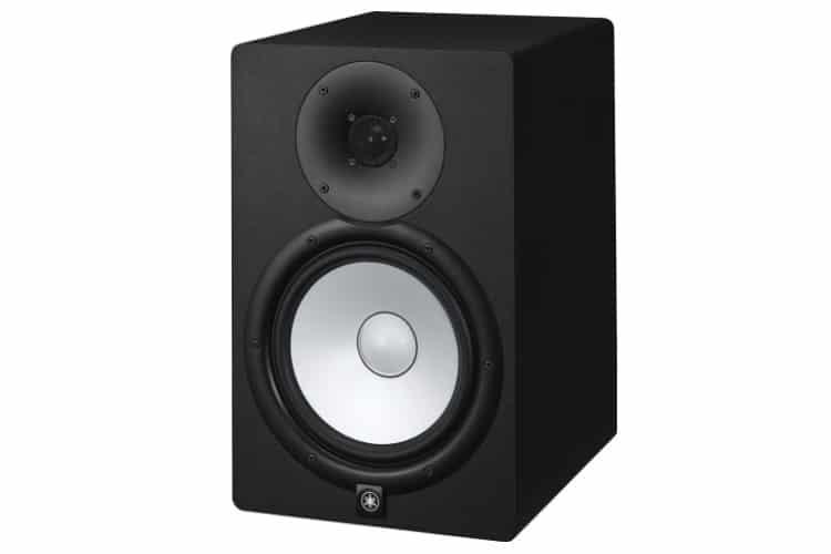 Yamaha HS8 Studio Monitor Speaker, Black