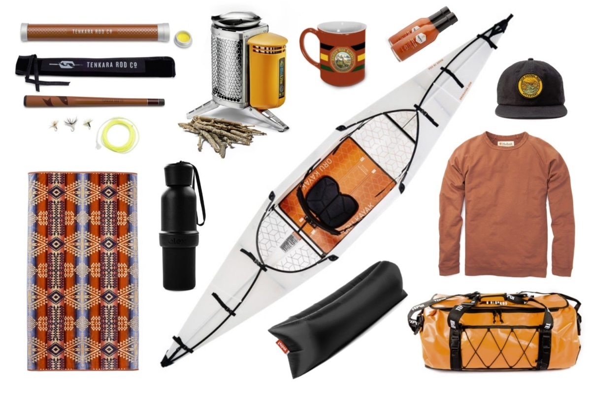 huckberry finds favourite online stores