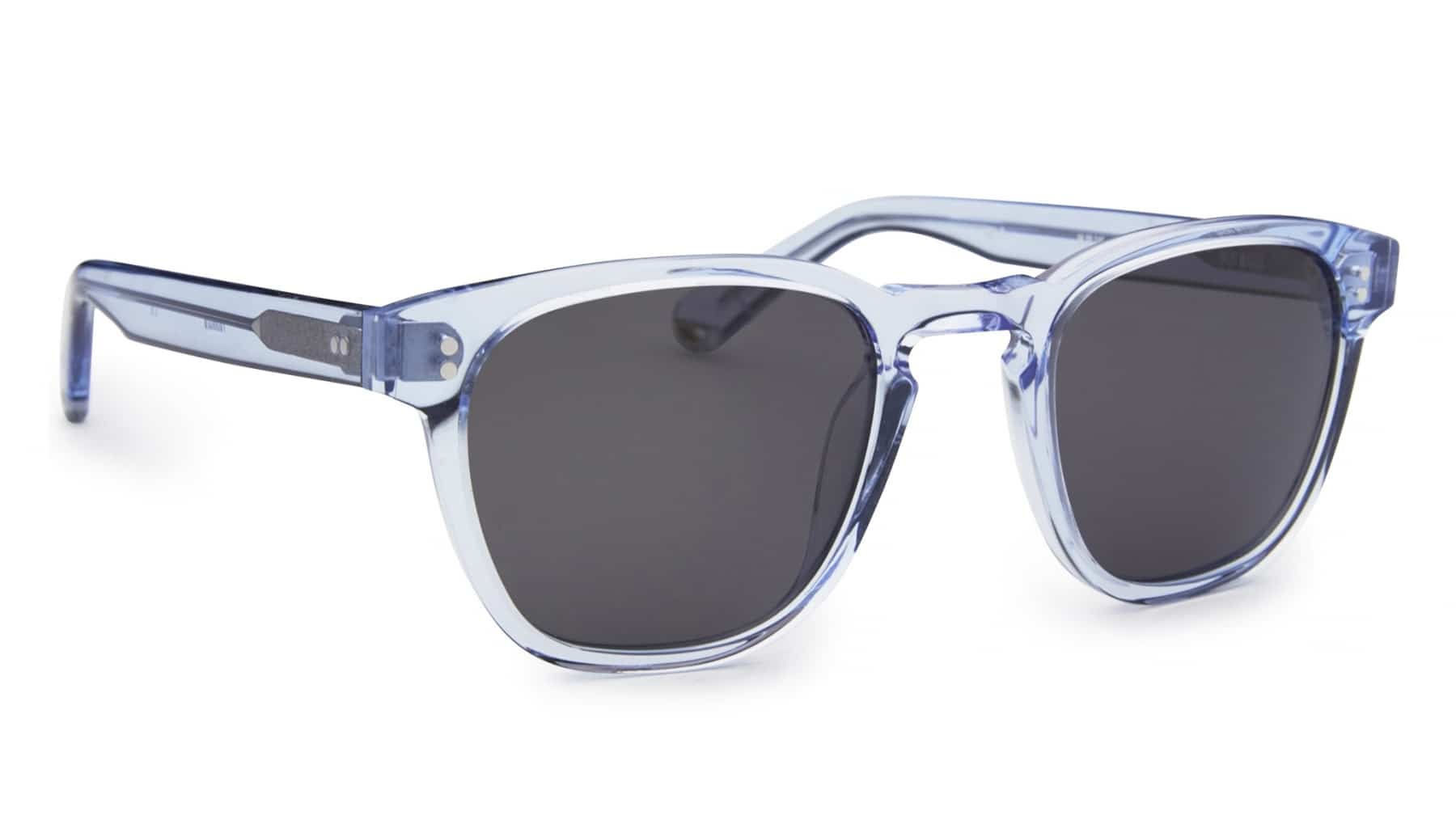 yacht master sunglasses side