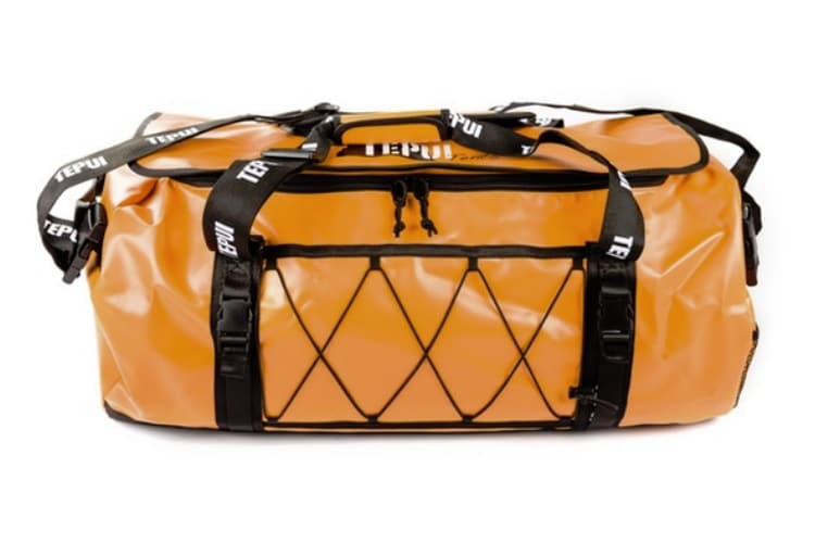 huckberry expedition duffel bag