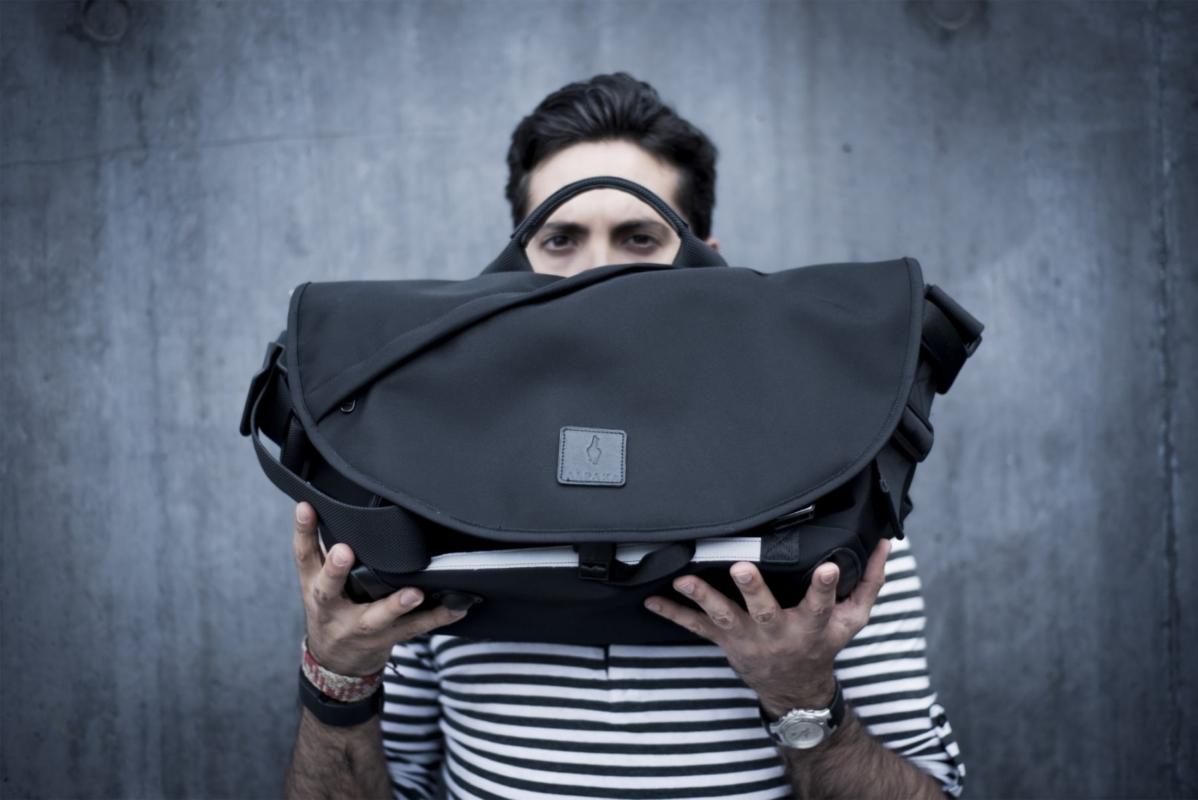 new messenger bag