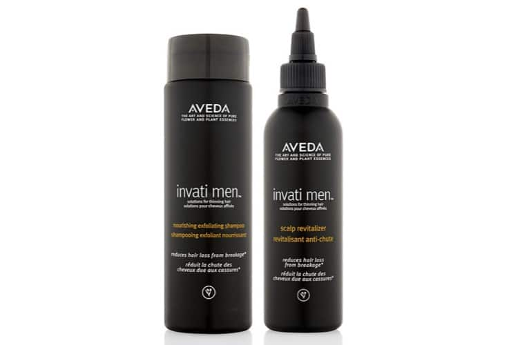 aveda invati scalp revitalizer for men