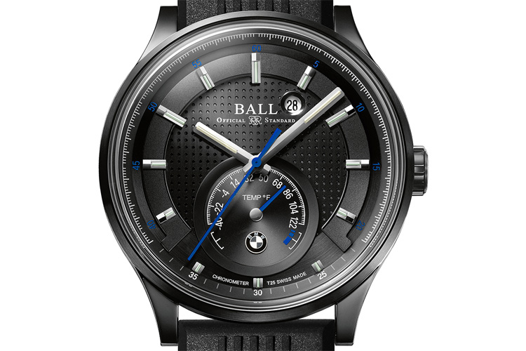 ball for bmw tmt chronometer