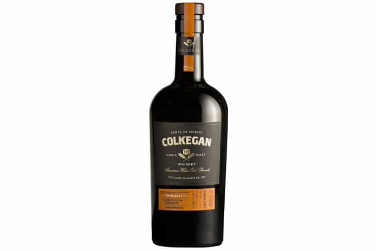 colkegan single malt whisky