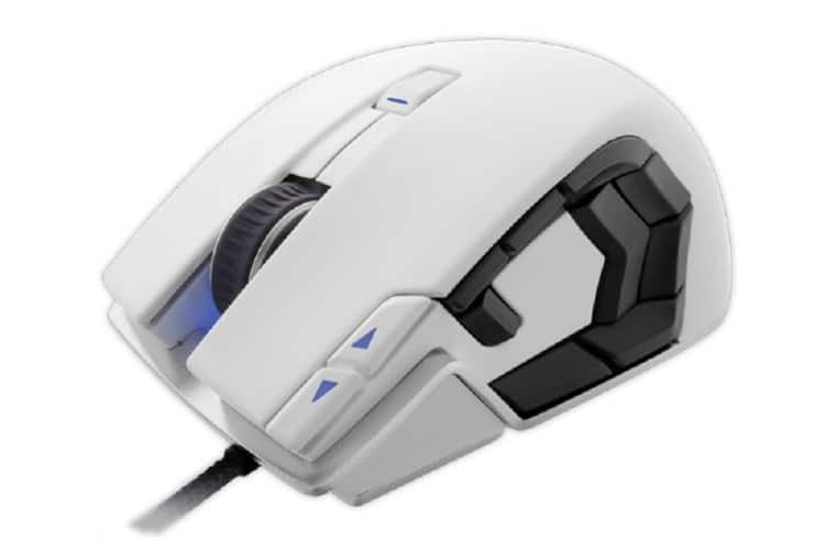 Corsair Vengeance M95 Performance MMO RTS Laser Gaming Mouse