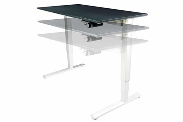 Humanscale Float Standing Desk