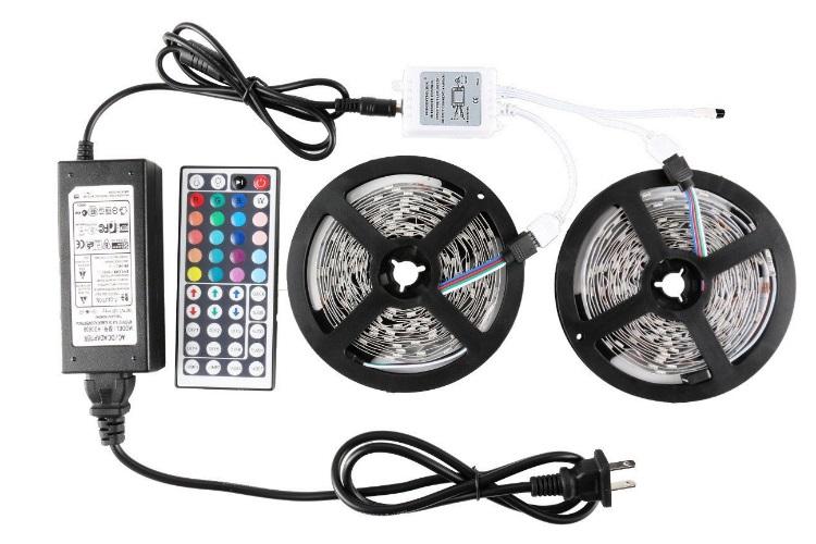 LED Light Strip Kit