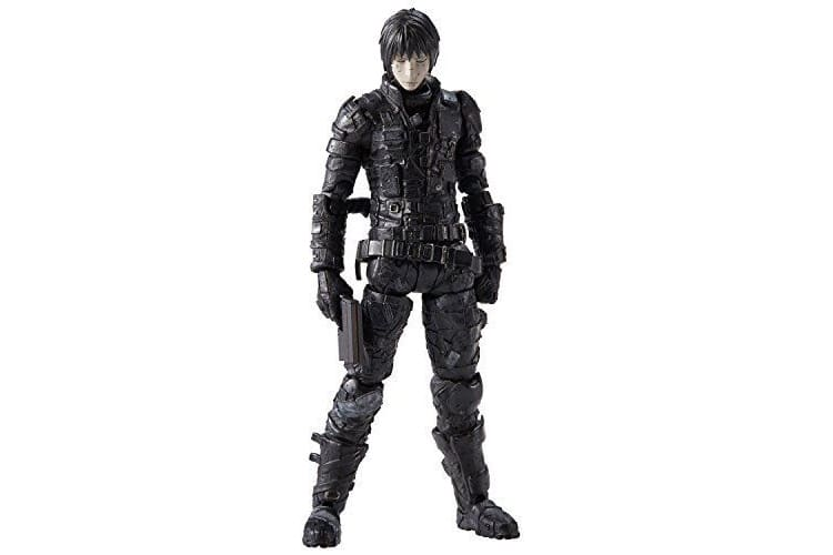 blame! 1/12 killy action figure