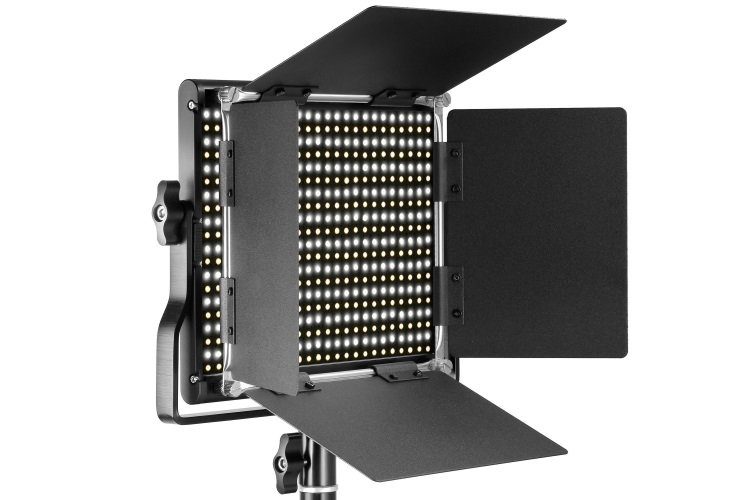 video studio lights