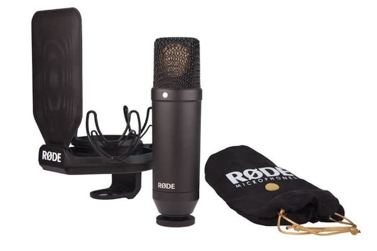 Rode NT1KIT Condenser Microphone