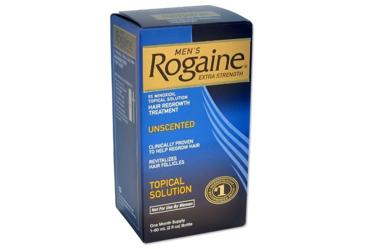 mens rogaine extra strength