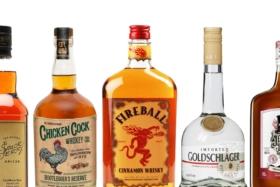 14 best cinnamon flavoured spirits