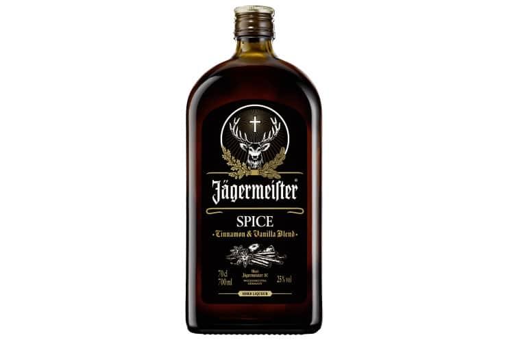 jagermeister spiced liqueur