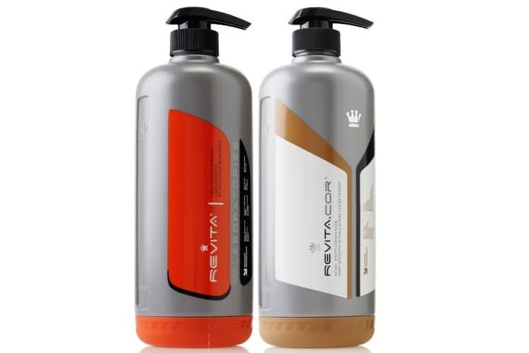ds labs revita shampoo