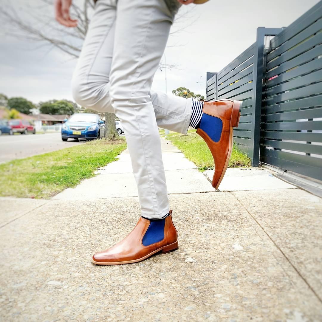 trendy shoe style
