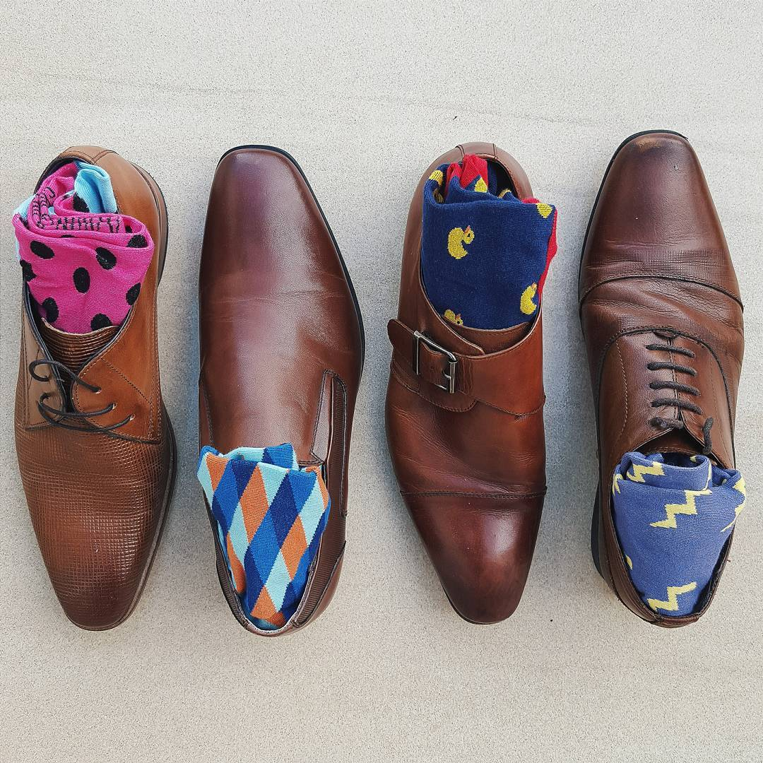 many stylist dress shoe view
