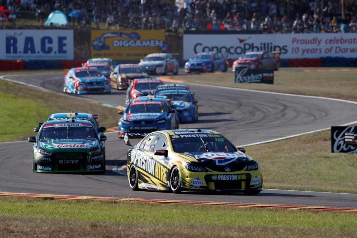 supercars championship event