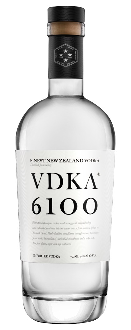 finest new zealand vodka