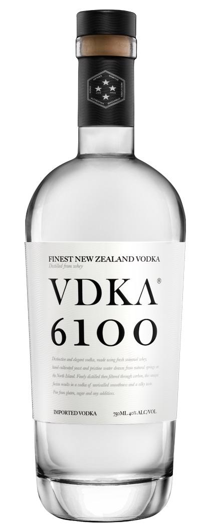 finest new zealand vodka