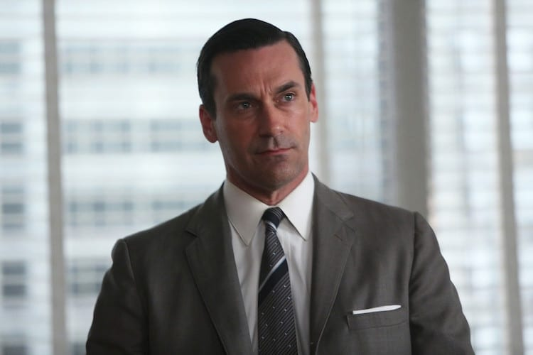 man of character don draper men standing