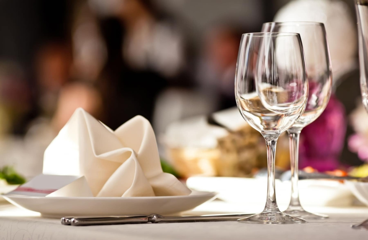 the dos and don?ts of fine dining