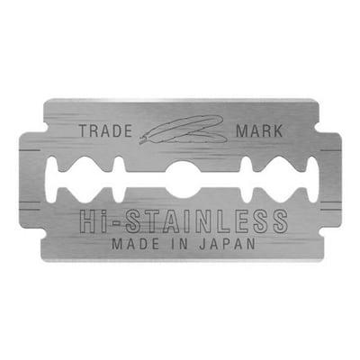 trademark hi stainless blade