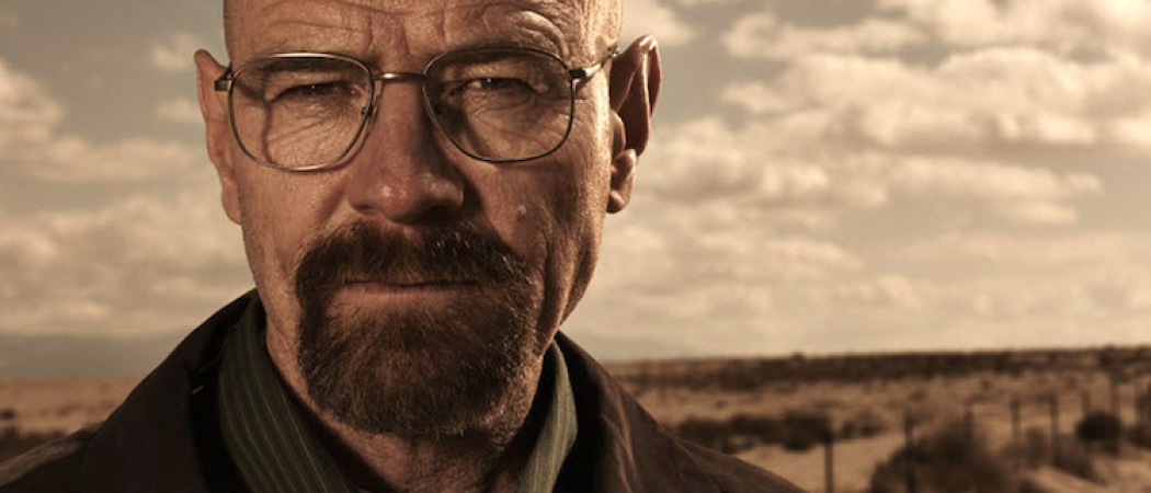 Man of Character - Walter White