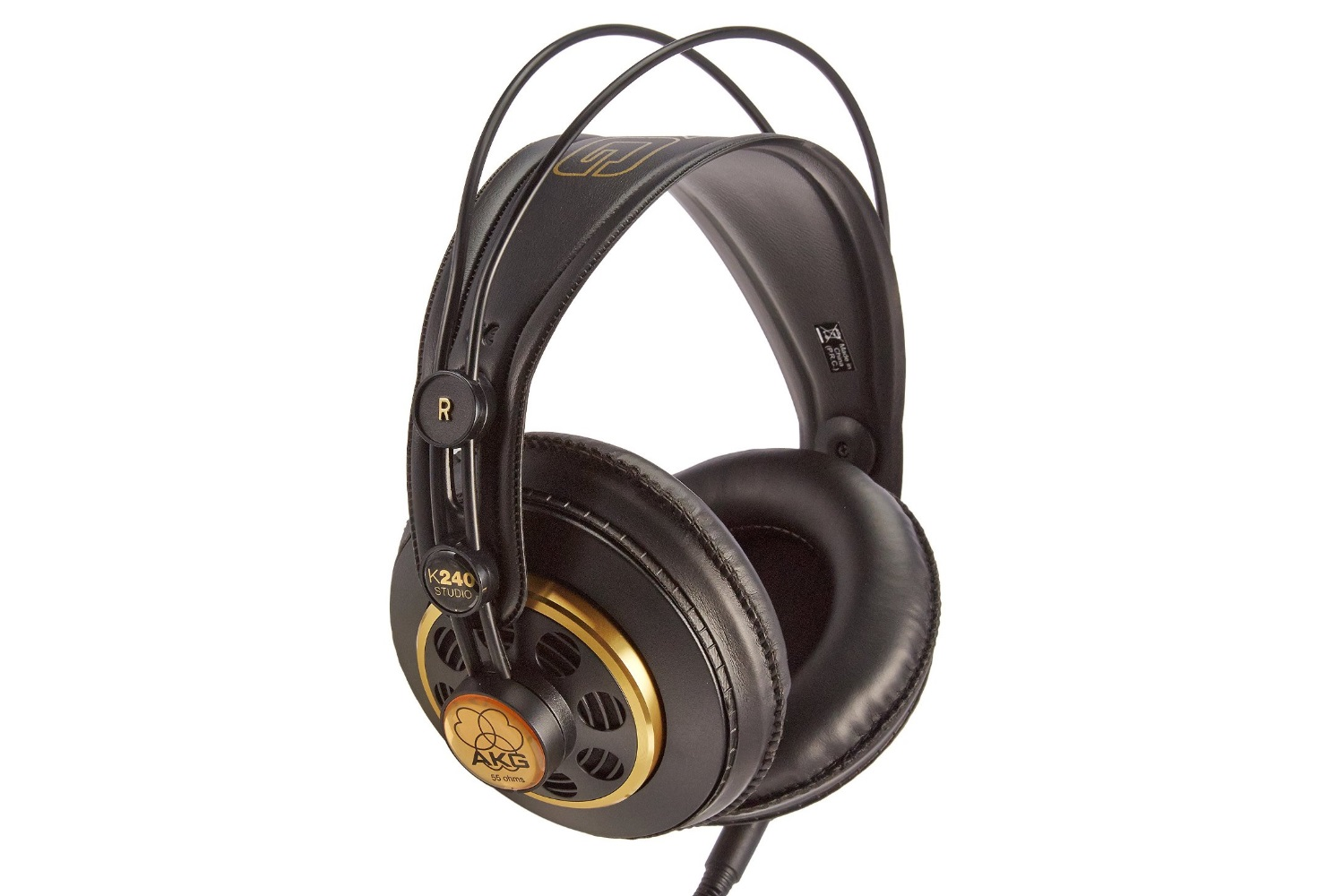 akg k 240 dj headphone