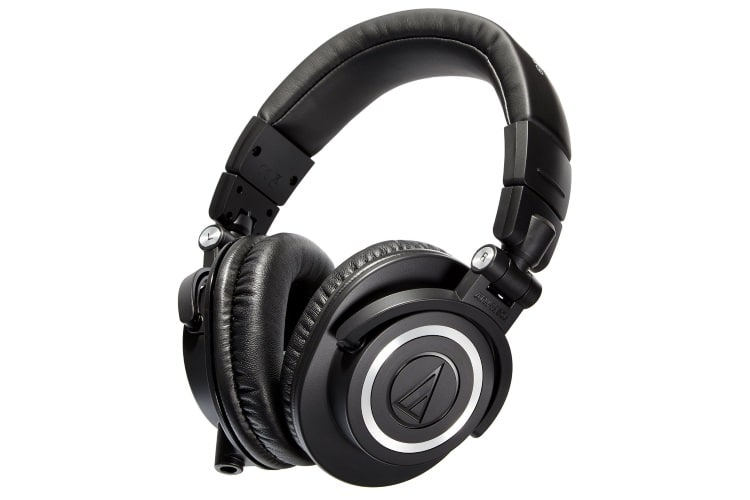 technica ath m50x professional dj headphone