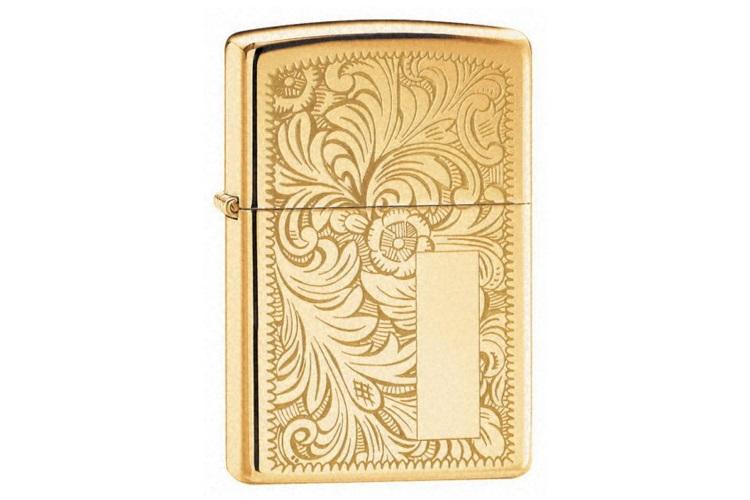 zippo brass unique lighter