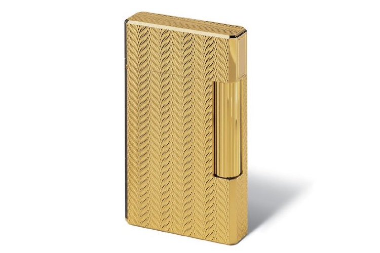 Davidoff Prestige Golf EDC Lighter