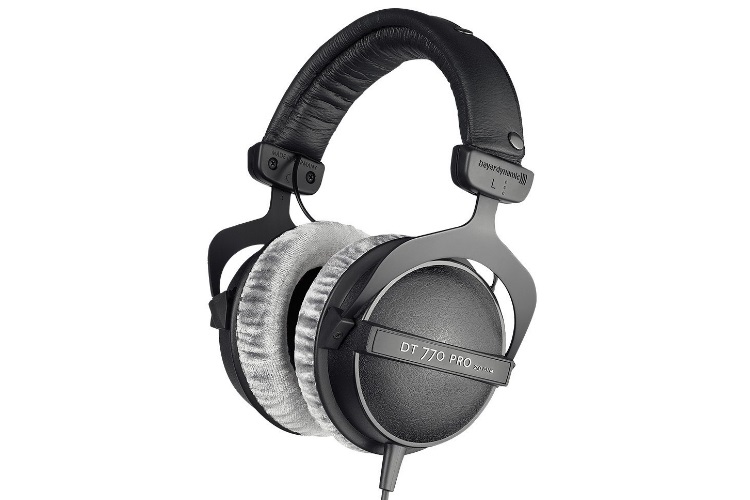 beyerdynamic dt 770 pro dj headphone
