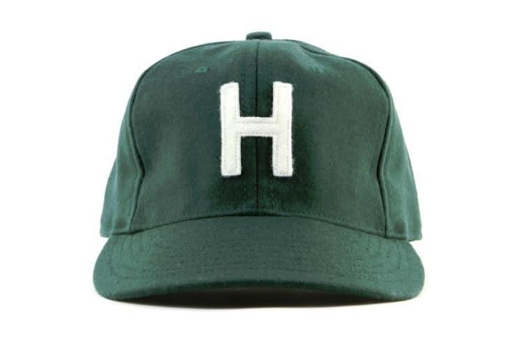 huckberry explorer cap