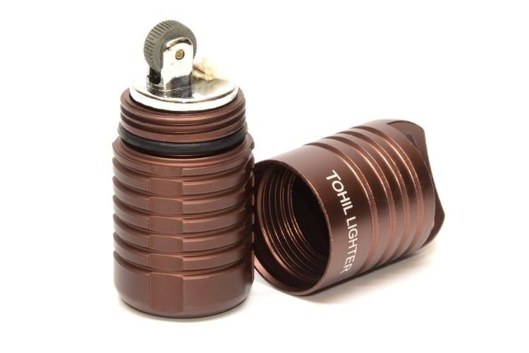 numyth tohil v2 watertight fluid lighter