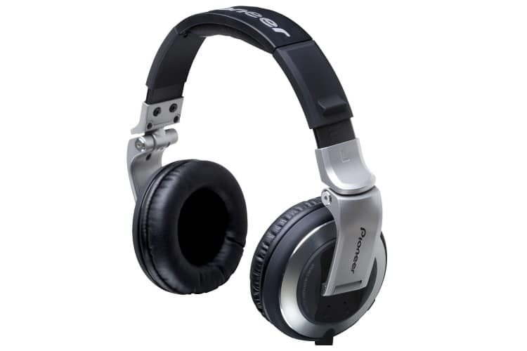 pioneer hdj-2000 dj headphone