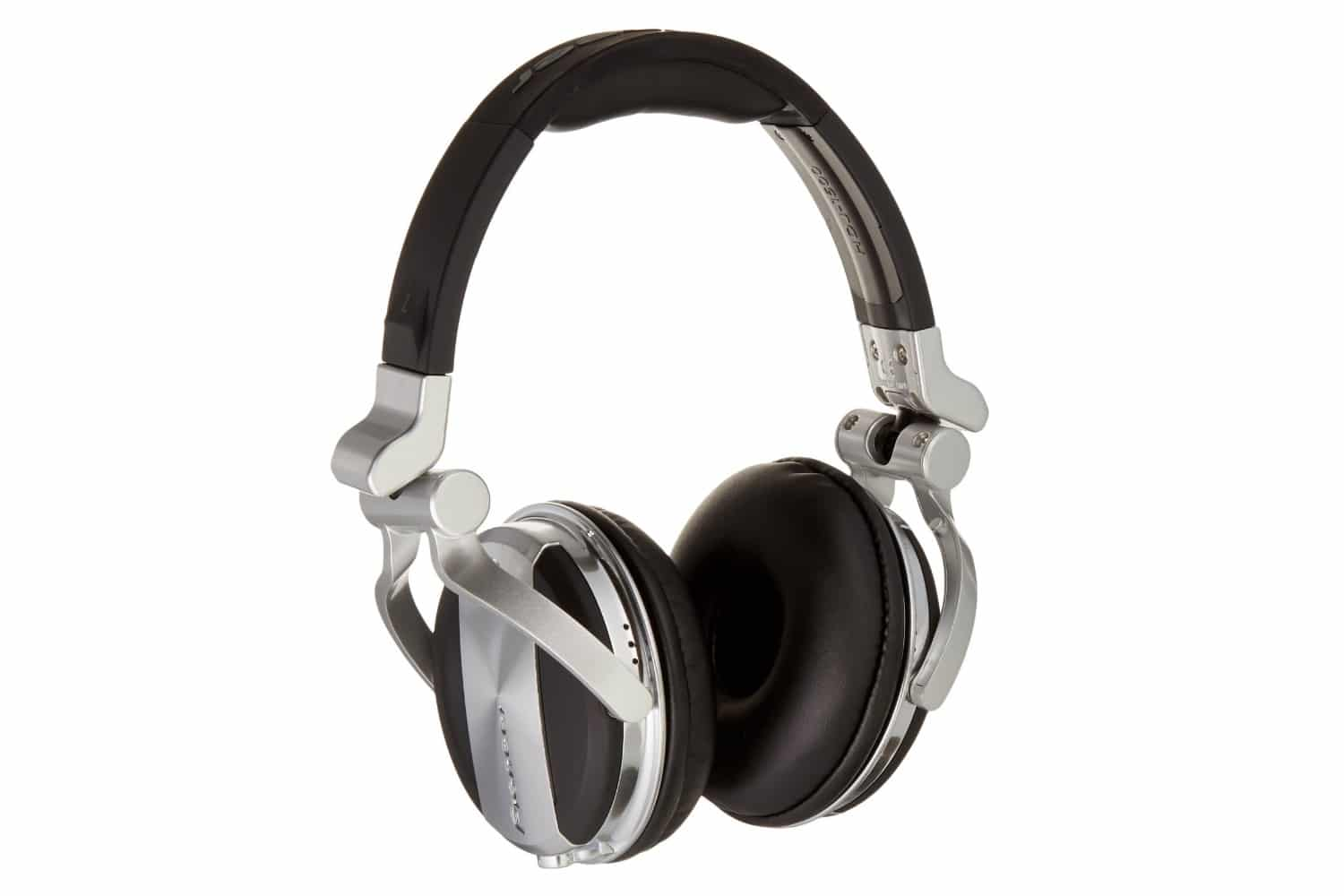 pioneer hdj 1500 s dj headphone