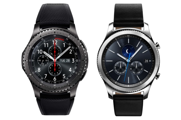 Samsung Gear S3 First Impressions